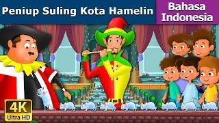 Download Lagu Peniup Suling Kota Hamelin | Dongeng anak | Kartun anak | Dongeng Bahasa Indonesia Gratis STAFABAND