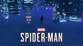 [PS4 Pro] Marvel's Spider-Man - Leap of Faith