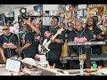 Trouble Funk: NPR Music Tiny Desk Concert