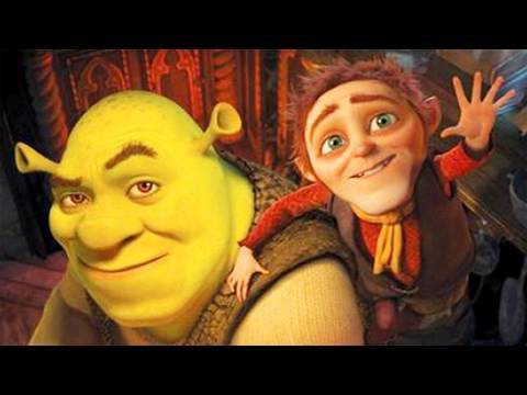 Shrek 4 Movie Review: Beyond The Trailer