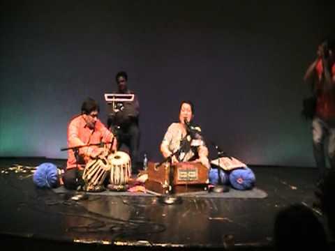 PSA Show 2011: Munni Begum- Jhoom Barabar Jhoom Sharabi
