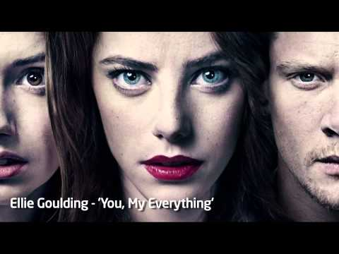Ellie Goulding - You, My Everything (Skins Fire)