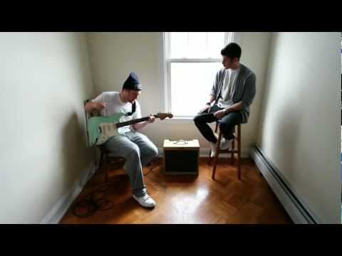 Aer - Wiseman (Slightly Stoopid Cover | Fresh Aer Series Vol. II)