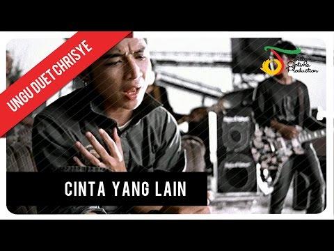 UNGU feat. Chrisye - Cinta Yang Lain |  Clip