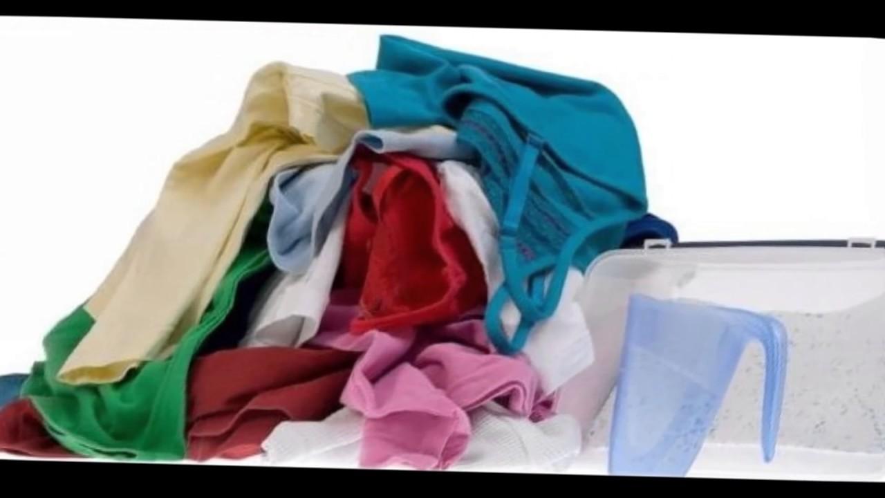 Вернуть цвет ткани в домашних условиях