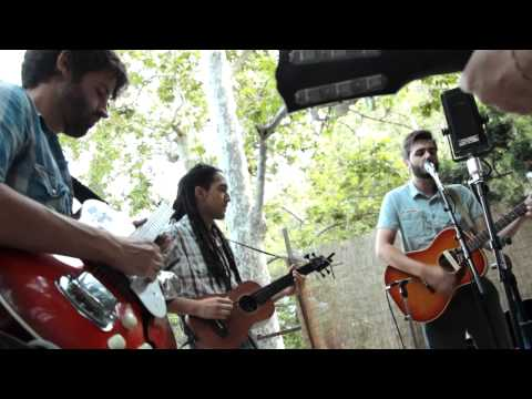 Lord Huron - Man Who Lives Forever (Rollo & Grady Sessions)