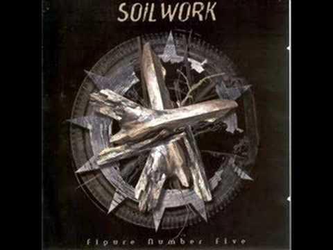 Soilwork - Strangler