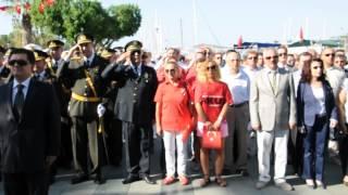 Download Lagu BODRUM ZAFER BAYRAMINI COŞKUYLA KUTLADI... Gratis STAFABAND