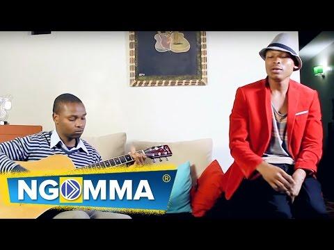 Otile Brown - Shujaa Wako Pre-Release (Acoustic Video)