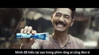 [Quảng cáo] kem đánh răng -Tình Người Duyên Ma - Phiên bản siêu Hài [Full]
