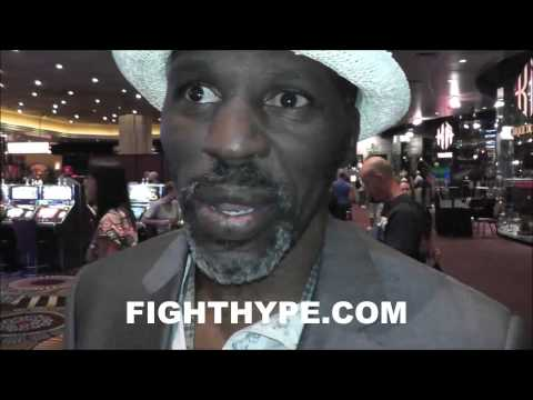 ROGER MAYWEATHER BREAKS DOWN CANELO ALVAREZ IVE SEEN HIS LAST FIGHTIT WASNT THAT GOOD