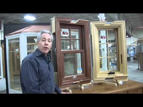"Anderson Windows: The ""A"" Series-Let's Talk Building"