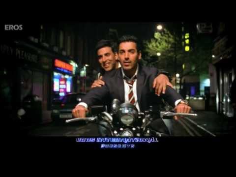Ladkiyon Ki Line Lagne Wali Hai | Desi Boyz | Akshay Kumar & John Abraham