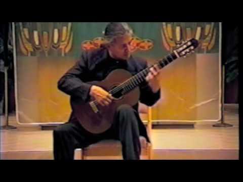 Robert Wetzel - Isaac Albeniz - Mallorca&Zambra Granadina