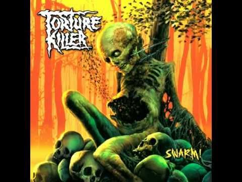 Torture Killer - Forever Dead [HQ] w/ Lyrics