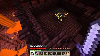 Minecraft Survival 1.7 Ep.6 | El Ghast Especial y Calavera de Wither ._.