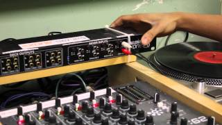 How To Set Up A Patch Bay Home Recording Gear
