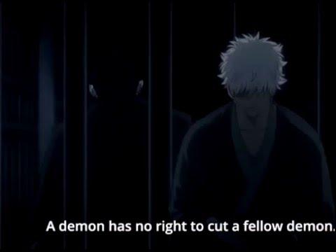Gintama' (2015) OST - Human or demon
