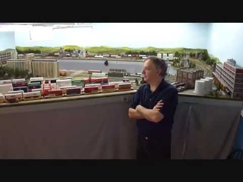 Helpful hints for Operating Model Railroads: Part One; Visiting a new Layout