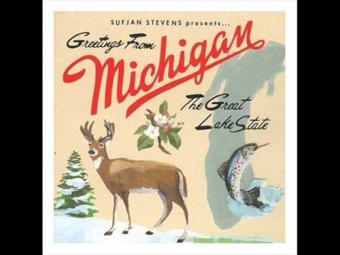 Sufjan Stevens - For The Widows In Paradise For The Fatherless In Ypsilanti