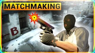 CS:GO BEST PLAYS in MATCHMAKING