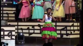 Watch Joyous Celebration Hi Hanya Mahala video