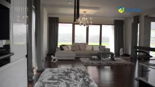 ArtHauss: pasywny dom modelowy