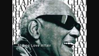 Watch Ray Charles Strong Love Affair video