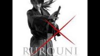 Rurouni Kenshin - Asia premiere of the movie