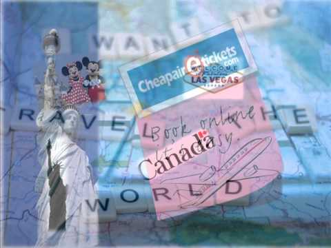 Travel The World with Cheap Air E Tickets with Discounted Price