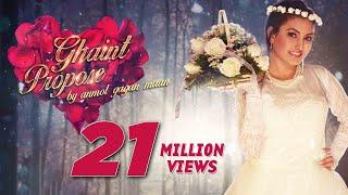 Ghaint Propose | (Full HD) | Anmol Gagan Maan | New Punjabi Songs 2017 | Latest Punjabi Songs 2017