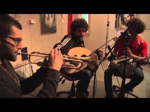 Yemen Blues - Jat Mehibathi @ Kol Hacampus 106fm