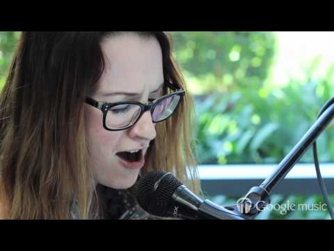 Ingrid Michaelson - End of the world (Live@Google)