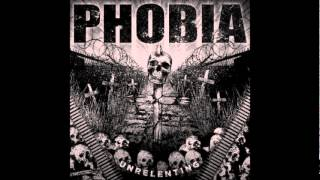 Watch Phobia Killing Time video