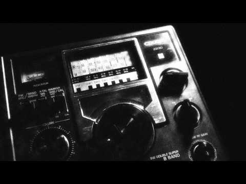 Shortwave Radio COUGAR 2200 Vol.2