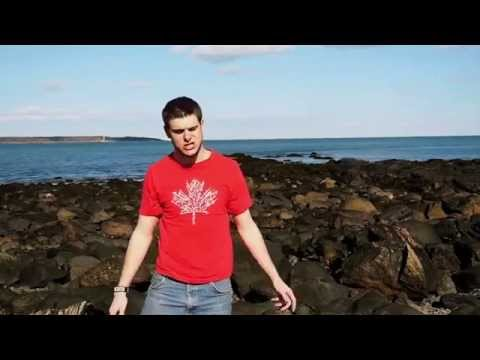 "♫ ""Canadian, Please"" (parody) - Jory Caron"