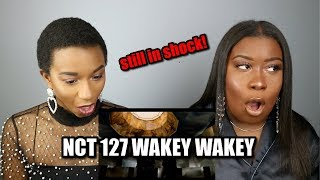 NCT 127 WAKEY WAKEY MV REACTION