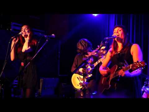 VLOMO11 Video 5: 6 Day Riot - YaDaDa's Brother -  Live at The Lexington 18th November 2011