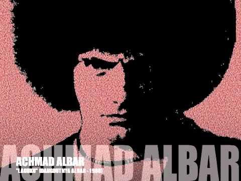 ACHMAD ALBAR -