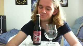 Beer Review #30: Mikkeller - Beer Geek Bacon (Denmark)