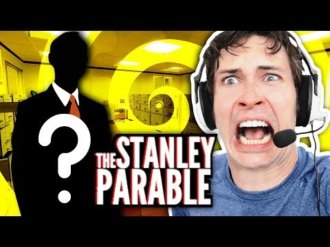 Let's Play Stanley Parable - Part 1 video