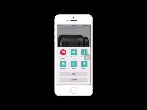 Pocket App Review Español