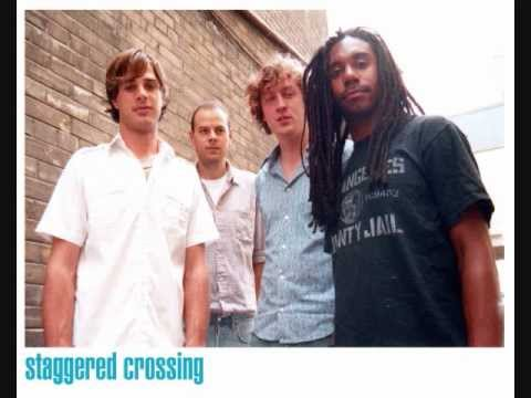 Staggered Crossing - Perfect Prize