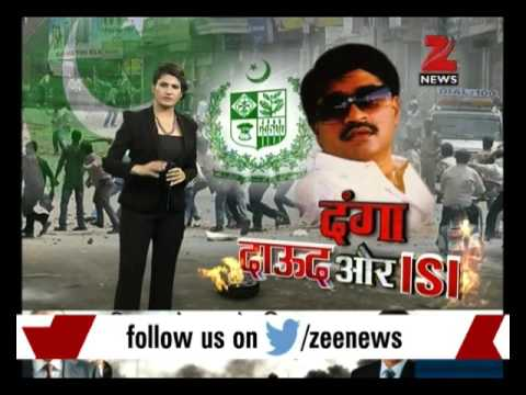 ISI planning to initiate riots in India with help of D network