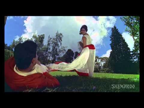 Yeh Mera Prem Patra Padh Kar  -  HD Song Video From Sangam 1964...