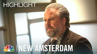 Frome Learns from His Mistakes - New Amsterdam (Episode Highlight)