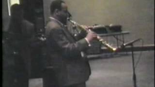 """Friends and strangers"" Creative Jazz Ensemble""Live"" at Clayton Hall 2004"