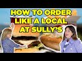 How to Order Like a Local at Sullivan's in Southie