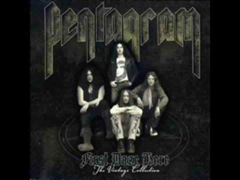 Pentagram - Hurricane