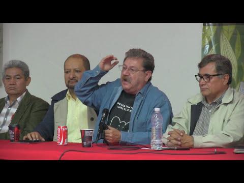 Paco Ignacio Taibo II - La Convención de Aguascalientes #ElCampoEsDeTodos
